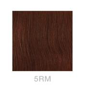 Balmain Tape Extensions + Clip-Strip 40 cm 5RM Light Mahogany Red Brown