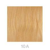 Balmain Easy Length Tape Extensions 55 cm 10A Extra Super Light Ash Blonde