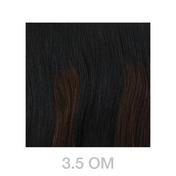 Balmain Fill-In Extensions 40 cm 3.5 OM Brown Ombre