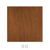 Balmain Fill-In Extensions 55 cm 9G Very Light Deep Gold Blonde
