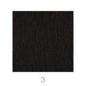 Balmain Fill-In Extensions 55 cm 3 Dark Brown