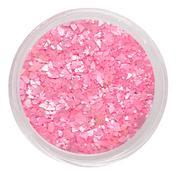 LCN Nail Art Chips Pink