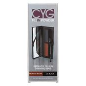 Dynatron Cover your gray Fill-In Powder Midnight Brown | Jet Black 4 g