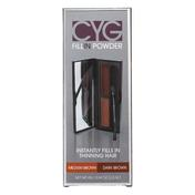 Dynatron Cover your gray Fill-In Powder Medium Brown | Dark Brown 4 g