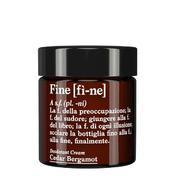 FINE Deodorant Cedar Bergamot 30 g