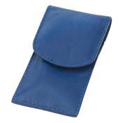 Hans Kniebes Taschenmaniküre Kobalt