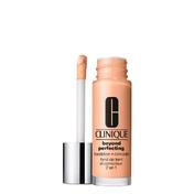 Clinique Beyond Perfecting Foundation and Concealer 02 Alabaster, 30 ml