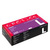 Efalock Emotion Nitril-Handschuhe lila S