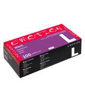 Efalock Emotion Nitril-Handschuhe lila M