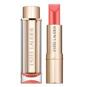 Estée Lauder Pure Color Love Lipstick 290 Jet Flame Chrome, 3,5 g
