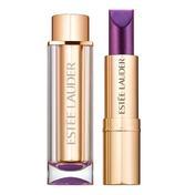 Estée Lauder Pure Color Love Lipstick 485 Violet Ray Chrome, 3,5 g