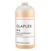 OLAPLEX Bond Maintenance Shampoo No. 4 2 Liter