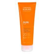 ANNEMARIE BÖRLIND SUN CARE Sonnen-Fluid SPF 20, 125 ml