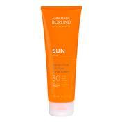 ANNEMARIE BÖRLIND SUN CARE Sonnen-Fluid SPF 30, 125 ml