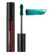 Shiseido Makeup Controlled Chaos MascaraInk 04 Emerald Energy, 11,5 ml