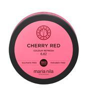 Maria Nila Colour Refresh 6.62 Cherry Red, 100 ml