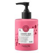 Maria Nila Colour Refresh 6.62 Cherry Red, 300 ml