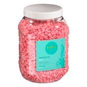 X-Epil Warme Waxparels Rosé, 1200 g blik, 1200 g
