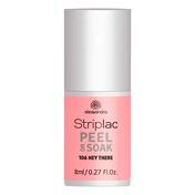 alessandro Striplac Peel Or Soak Hey There, 8 ml