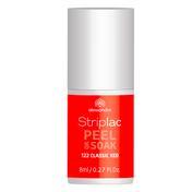alessandro Striplac Peel Or Soak Classic Red, 8 ml