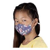 PARSA Waschbare Mund- und Nasenmasken für Kinder Rosen