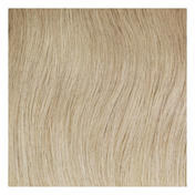 Balmain Tape Extensions + Clip-Strip 40 cm 10AA Super Light Double Ash Blonde