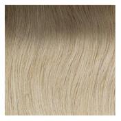 Balmain Tape Extensions + Clip-Strip 40 cm 10AA OM Super Light Blonde Double Ash Ombré