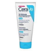 CeraVe SA Urea Glättende Feuchtigkeitscreme 177 ml