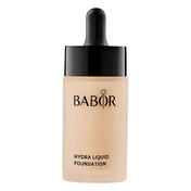 Babor Make-up Hydra Liquid Foundation 09 Caffe Latte 30 ml