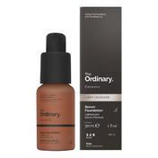 The Ordinary Serum Foundation SPF 15 3.1 R Dark Red Undertones 30 ml