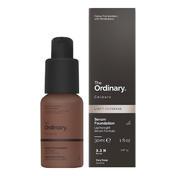 The Ordinary Serum Foundation SPF 15 3.3 N Very Deep Neutral 30 ml