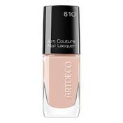 ARTDECO Art Couture Nail Lacquer 610 nude 10 ml