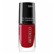 ARTDECO Art Couture Nail Lacquer 684 lucious red 10 ml