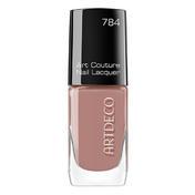 ARTDECO Art Couture Nail Lacquer 784 classic rose 10 ml
