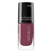 ARTDECO Art Couture Nail Lacquer 776 red oxide 10 ml
