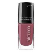 ARTDECO Art Couture Nail Lacquer 767 berry mauve 10 ml