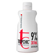 Goldwell Topchic Cream Developer Lotion 9 % - 30 Vol., 1000 ml