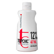 Goldwell Topchic Cream Developer Lotion 12 % - 40 Vol., 1000 ml