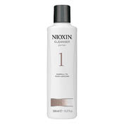 NIOXIN Cleanser Shampoo System 1, 300 ml