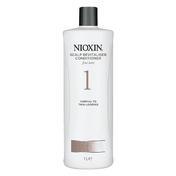 NIOXIN Hoofdhuid Revitaliser Conditioner Systeem 1 1000 ml