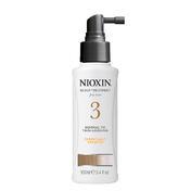 NIOXIN Scalp Treatment System 3, 100 ml