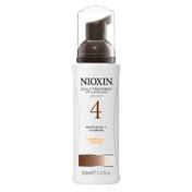 NIOXIN Hoofdhuid Behandelingssysteem 4, 100 ml