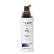 NIOXIN Hoofdhuid Behandelingssysteem 6, 100 ml