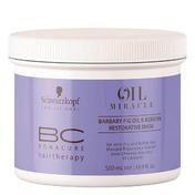 Schwarzkopf BONACURE Oil Miracle Barbary Fig Oil & Keratin Masker 500 ml