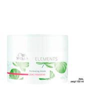 Wella Elements Masque régénérant 500 ml