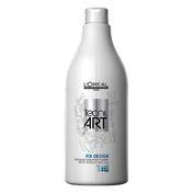 L'ORÉAL tecni.art fix Fix Design Bouteille recharge 750 ml