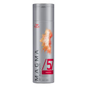 Wella Magma door Blondor /57 mahoniebruin, 120 g