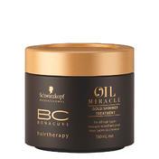 Schwarzkopf BONACURE Oil Miracle Masque scintillant 150 ml