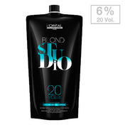 L'ORÉAL BLOND STUDIO Platinium Nutri-Developer 6 % - 20 vol., 1000 ml