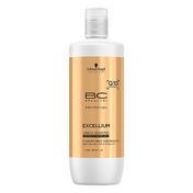 Schwarzkopf BONACURE Excellium Taming Shampoo 1000 ml